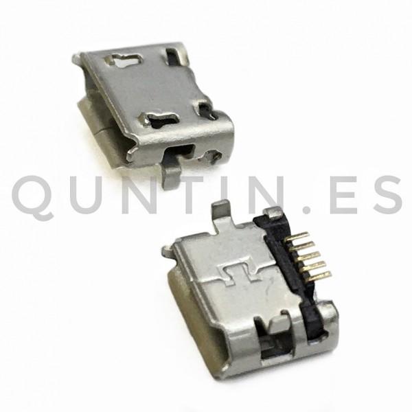 Universal Micsro USB Conector 11