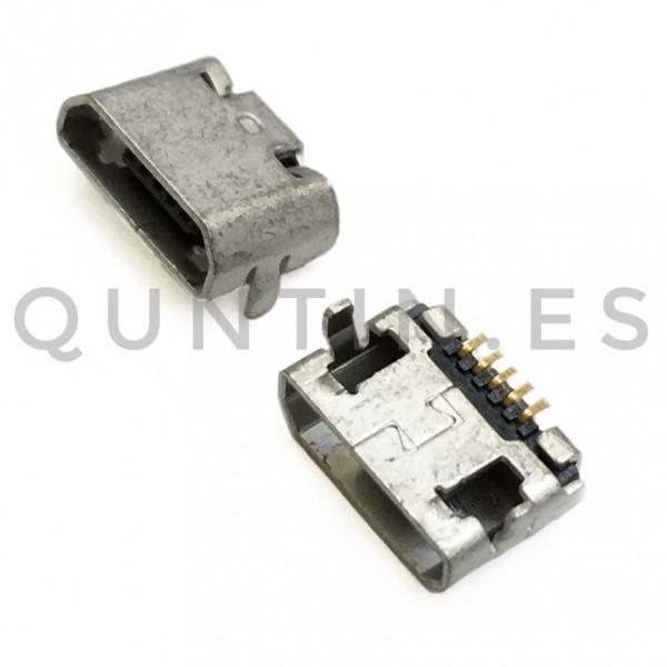 Universal Micsro USB Conector 12