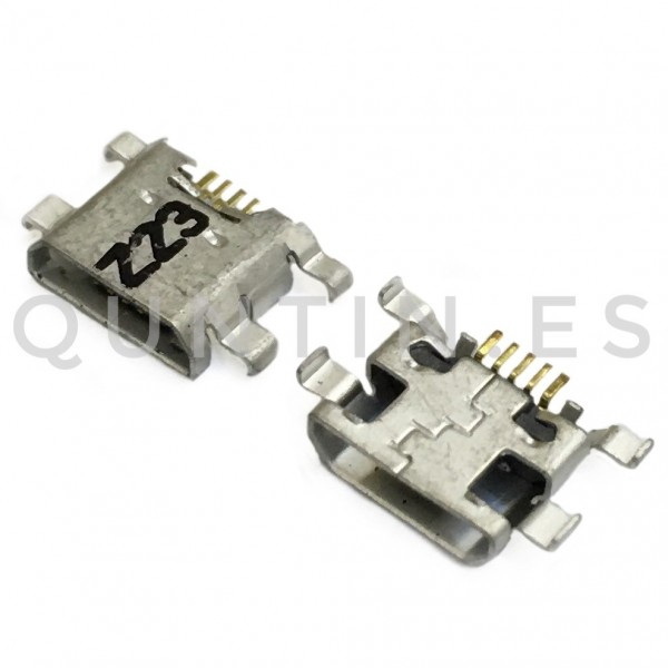 Universal Micro USB Conector 14,HUAWEI P7 G660 C199 G760 G7 MT7