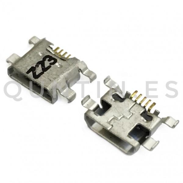Universal Micro USB Conector 14,HUAWEI P7 G660 C199 G760 G7 MT7