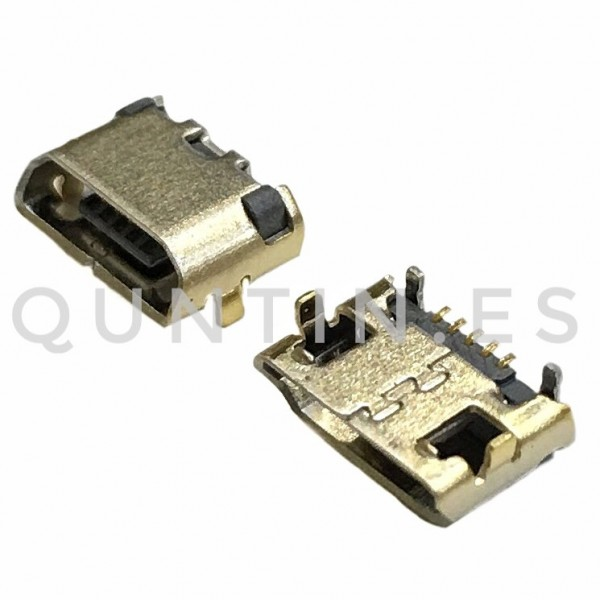 Universal Micro USB Conector 15