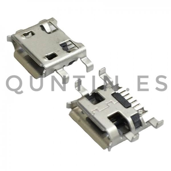 Universal Micsro USB Conector 16