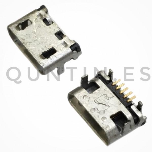 Universal Micsro USB Conector 18