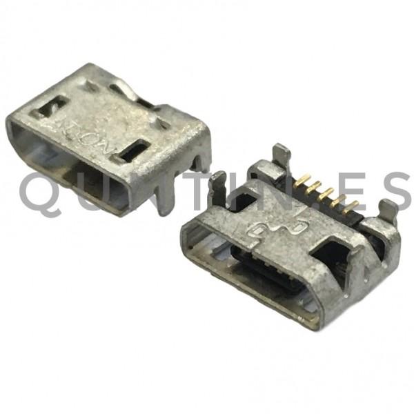 Universal Micsro USB Conector 21
