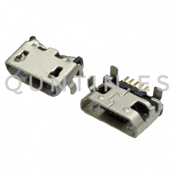 Universal Micsro USB Conector 23