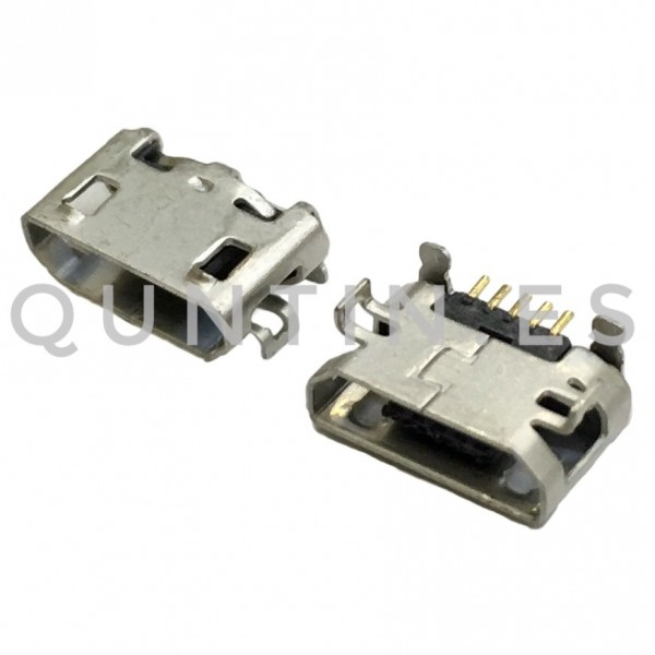 Universal Micsro USB Conector 25,HUWEI P6 G710 A199 G610 G750 G730 G700