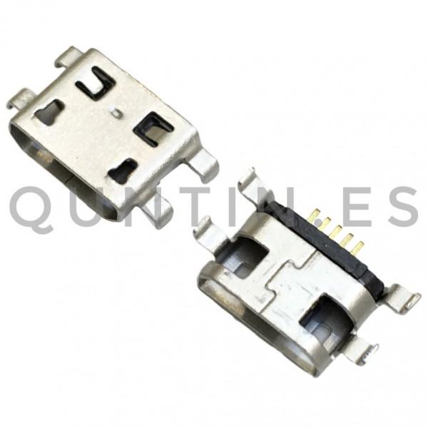 Universal Micsro USB Conector 30,bq 5.0, 5hd,E5