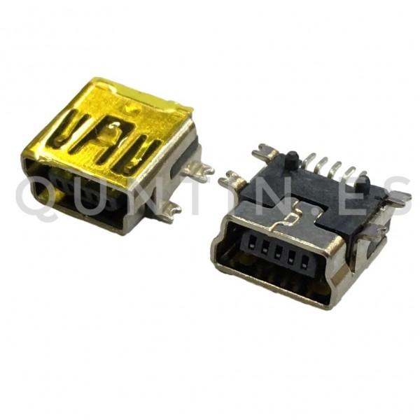 Universal Micro USB 31 Conector V3 corto