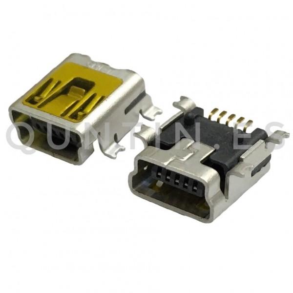 Universal Micro USB 32 Conector V3 largo