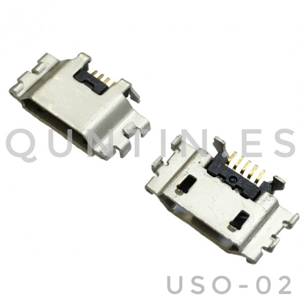 Conector USB de carga SONY LT26 LT22 LT29 LT28 Z1 L39H M36H