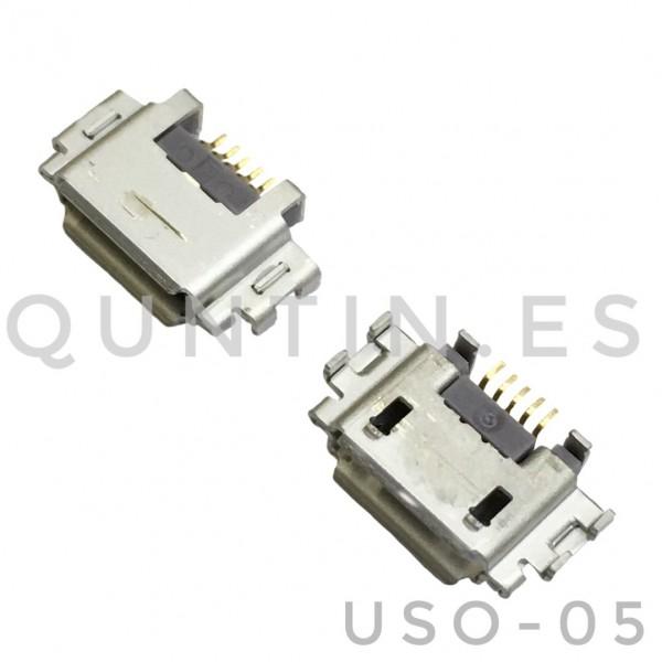Conector USB de carga SONYLT22/LT26/LT28