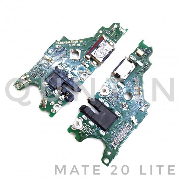 Placa de carga para Huawei Mate 20 Lite original