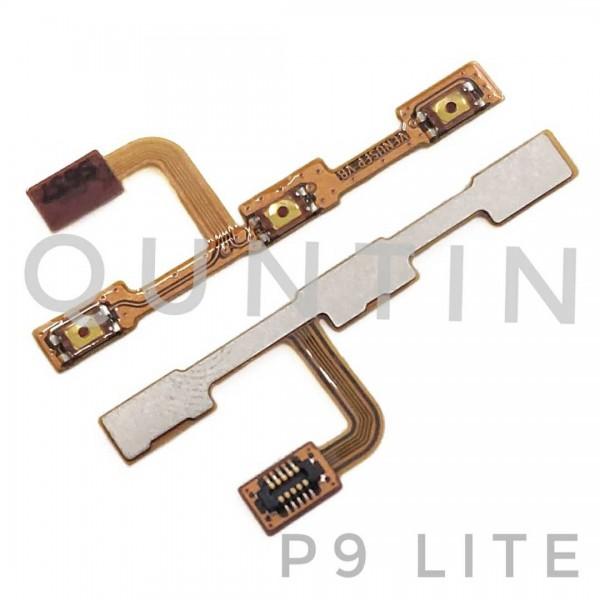HUAWEI P9 LITE Flex Cable de Encender y Volumen