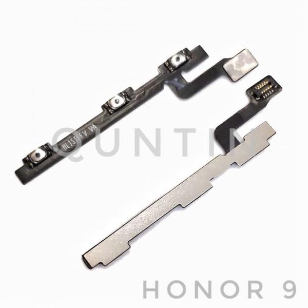HUAWEI HONOR 9 Flex Cable de Encender y Volumen