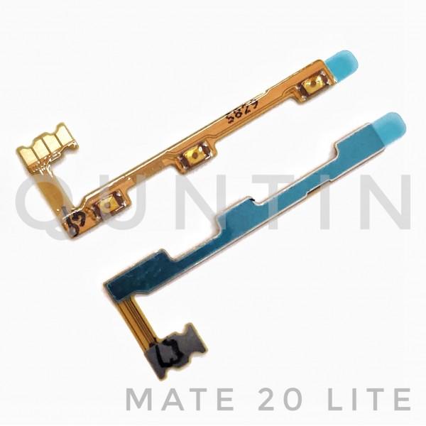 HUAWEI MATE 20 LITE Flex Cable de Encender y Volumen