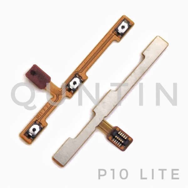 HUAWEI P10 LITE Flex Cable de Encender y Volumen