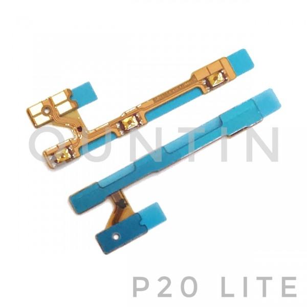 HUAWEI P20 LITE Flex Cable de Encender y Volumen