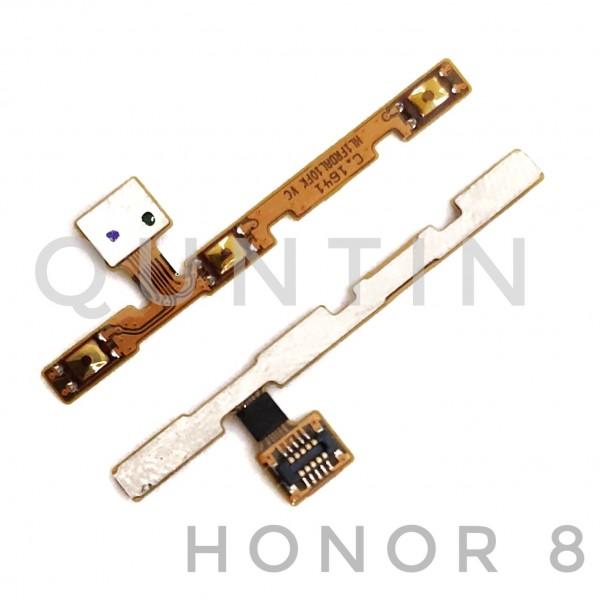 HUAWEI HONOR 8 Flex Cable de Encender y Volumen