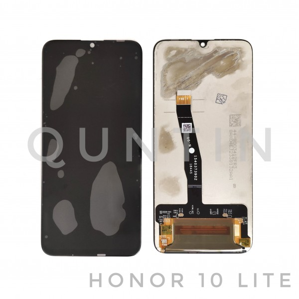 Huawei Honor 10 lite pantalla completa