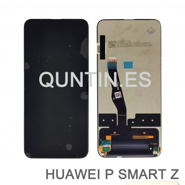 Huawei P Smart Z,STK-LX1 Pantalla completa