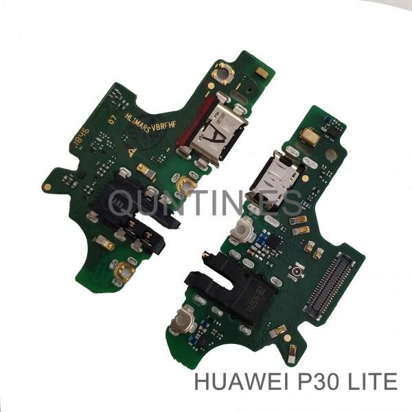 Placa de carga para Huawei P30 lite Original