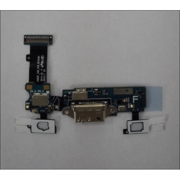 SAMSUNG GALAXY S5 G900 CABLE DE CARGA