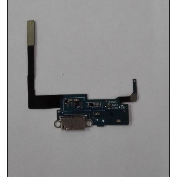 SAMSUNG GALAXY NOTE 3 N9005 CABLE DE CARGA