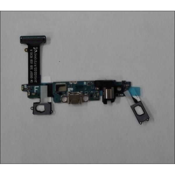 SAMSUNG GALAXY S6 G920F CABLE DE CARGA