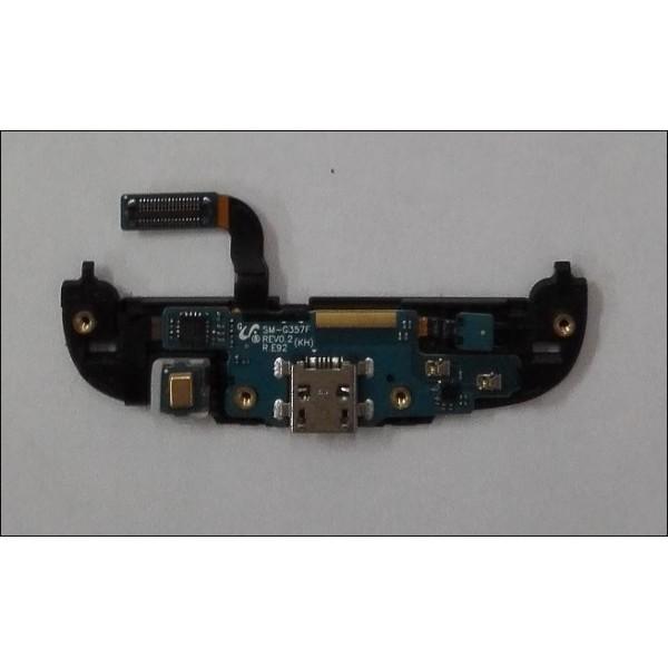 SAMSUNG GALAXY ACER STYLE LTE G357 CABLE DE CARGA