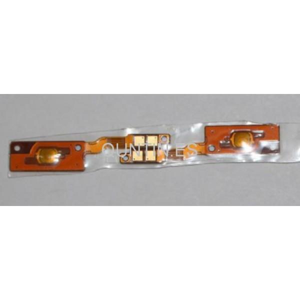 SAMSUNG GALAXY CORE 2 Flex con pulsador Home