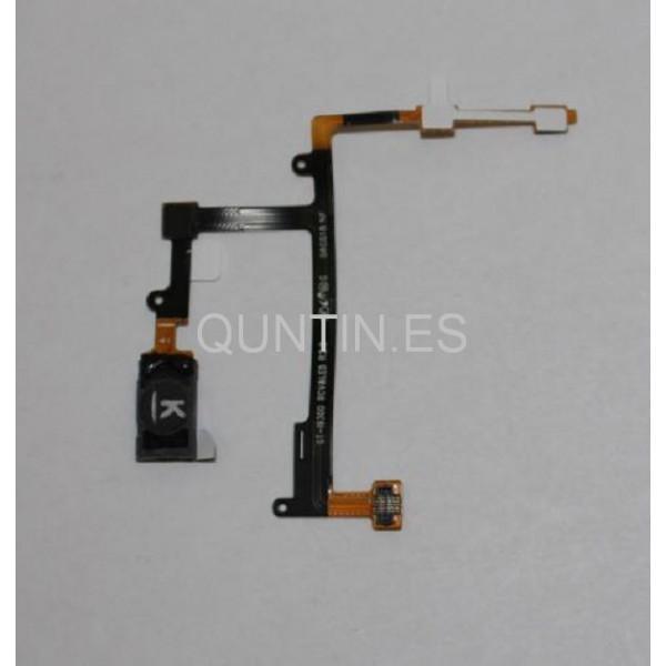 SAMSUNG S3 I9300 CABLE DE AURICULAR,SENSOR,VOLUMEN BOTON