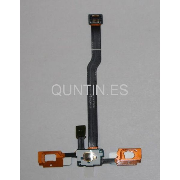 Samsung Galaxy S SCL, SL i9003  Cable flex  boton home