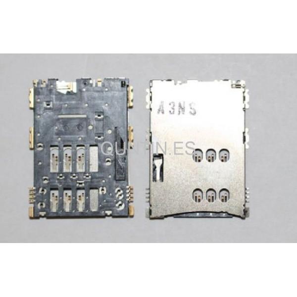 SAMSUNG TARJETA SIM P3100/P1000/W2013/p6200/B9388
