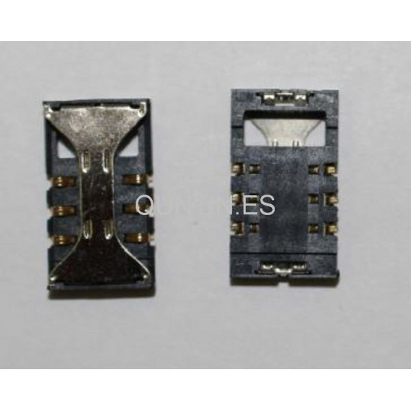SAMSUNG TARJETA SIM S5830 S5660 S8300 I900 S6700C S5670