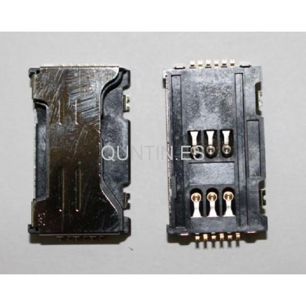 SAMSUNG TARJETA SIM S7580 S7560 S7562i I589 S6712