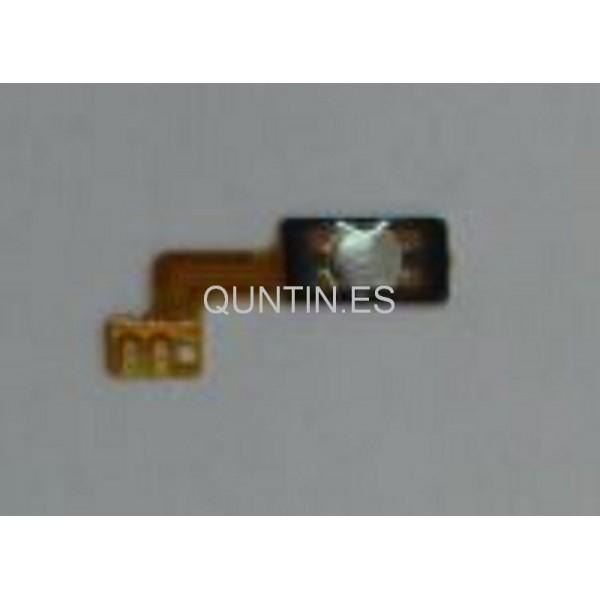 SAMSUNG GALAXY  S i9000 Cable flex con interruptor de encendido/apagado