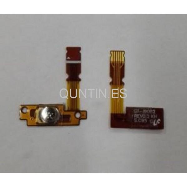 SAMSUNG GALAXY GRAND DUOS i9082 Flex con botón de encendido