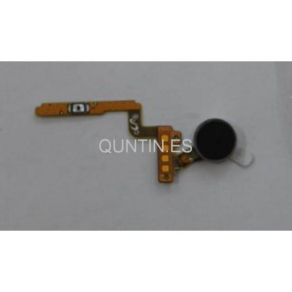 SAMSUNG GALAXY note 4 N910 Cable flex con interruptor de encendido