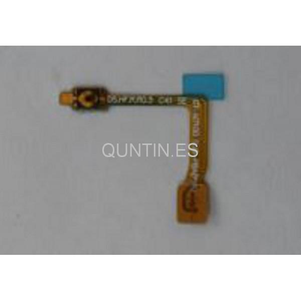 SAMSUNG GALAXY NOTE 2 N7100 Flex de Botón Encendido