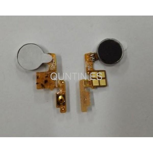SAMSUNG GALAXY NOTE 3 N9005 Vibrador con flex y botón de encendido