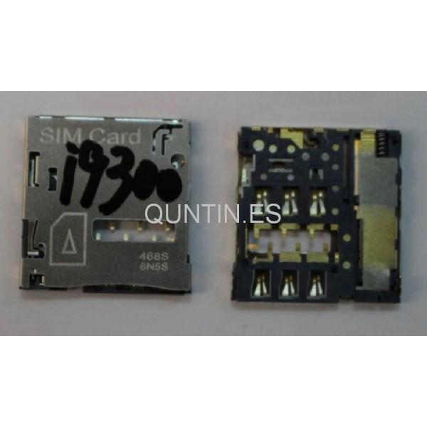SAMSUNG  i9500 N7100 i535 i939 i9308 E210S E250L E250S TARJETA  SIM