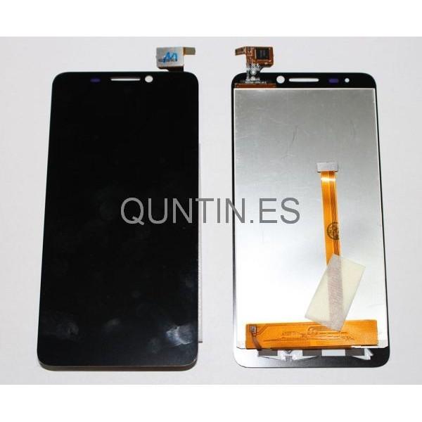 Alcatel OT 6030, 6030D, 6030X, Orange San Remo Tactíl+LCD