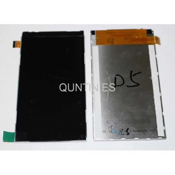 Alcatel One Touch Pop D5, 5038D LCD