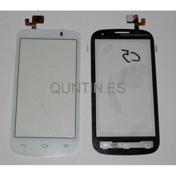 Alcatel One Touch Pop C5, 5036 Táctil Blanco