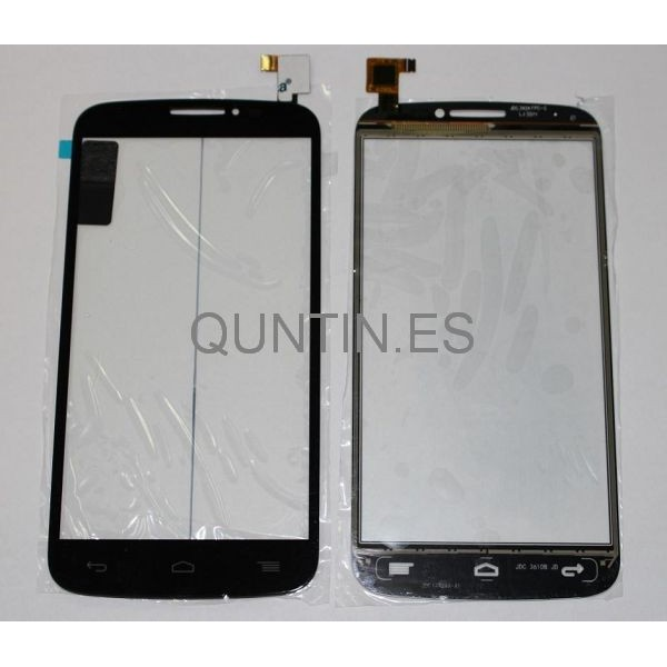 Alcatel One Touch Pop C7,7040X,7041 Táctil Negra