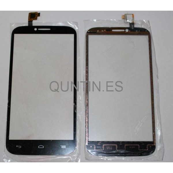 Alcatel One Touch POP C9, One Touch 7047 Táctil Negro
