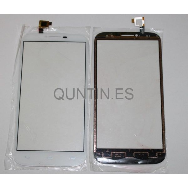 Alcatel One Touch POP C9, One Touch 7047 Táctil Blanco