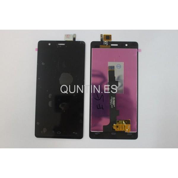 BQ AQUARIS E5 4G  总成,VER:0982