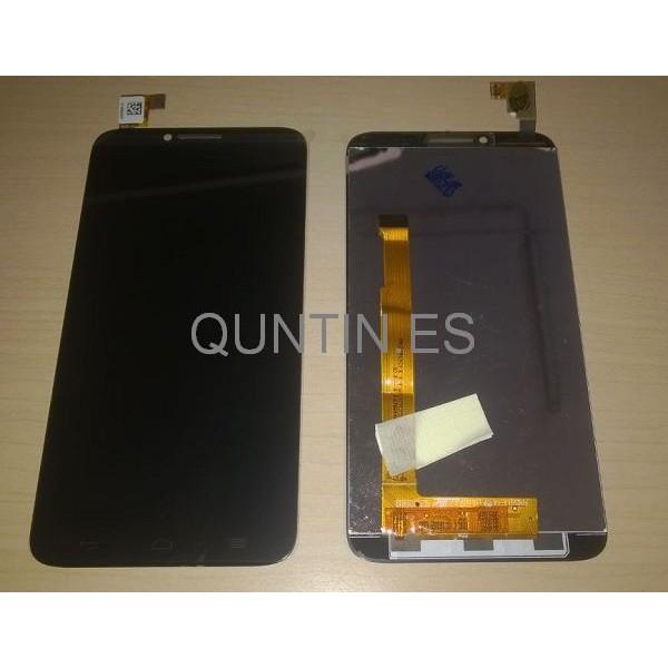 Alcatel One Touch Idol 2, OT-6037 Tactil+Lcd Negra
