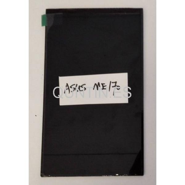 Asus Memo Pad, ME170  LCD